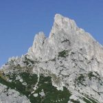 Mentaltraining – Berggipfel als Symbol