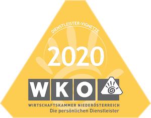 Dienstleister-Vignette 2020 für Lichtpfoten
